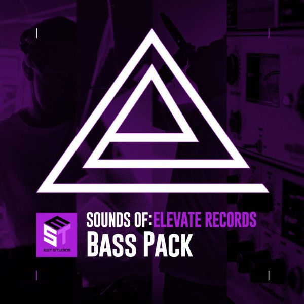 Sounds Of: Elevate Records sample pack bass pack