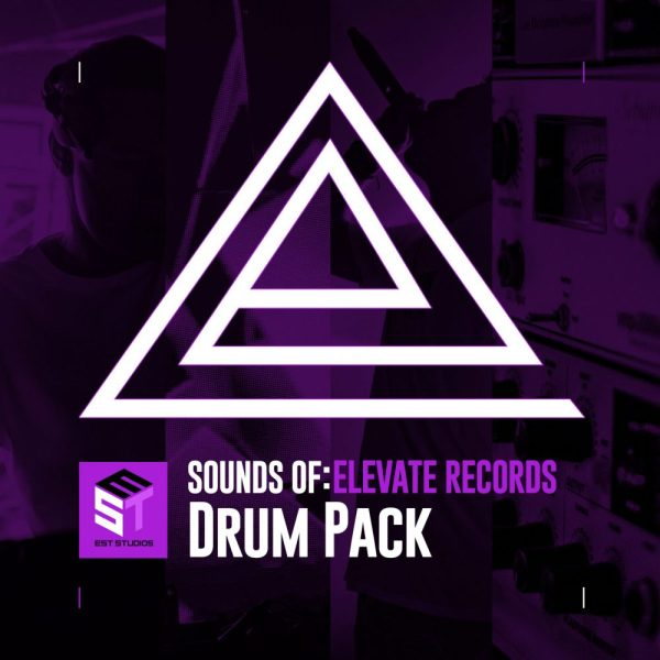 Sounds Of: Elevate Records sample pack drum