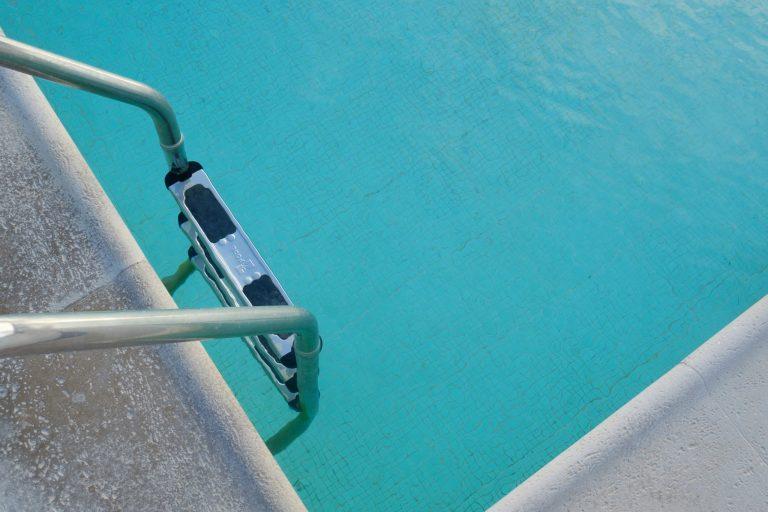 Votre piscine en Décembre