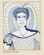 Bluefields Woman