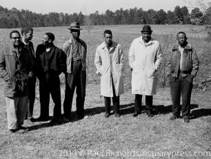 Civil Rights Image Galleries