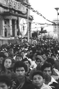 Nicaragua's Traditional Memory of Abundance