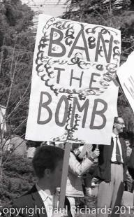 UN Is Negotiating to Ban the Bomb...Again