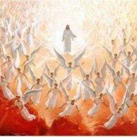 28-Anjos do Senhor