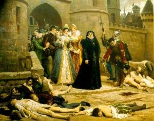 Masacre de San Bartolomé