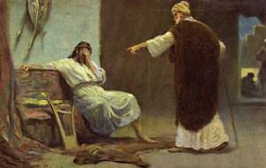 David y Natán