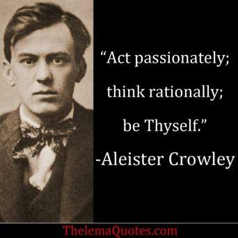 Crowley-rational