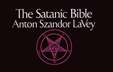 TheSatanicBible
