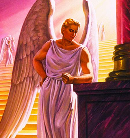 De Lucifer a Satanás – Estudia La Biblia