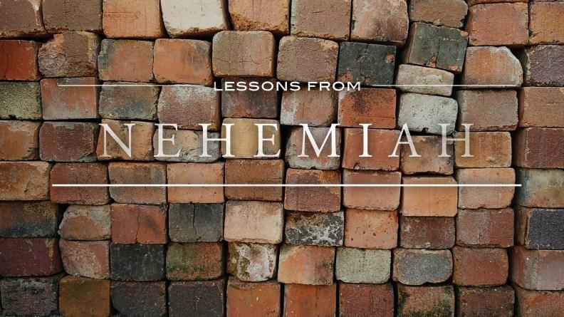 lessonsnehemia