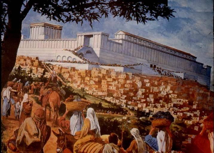JerusalemPassover