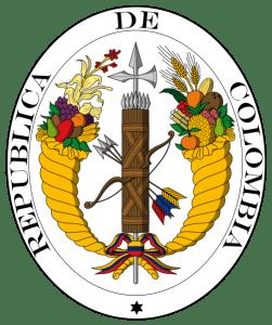 Escudo del Ecuador 1821