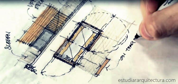 Cuáles son las funciones de un arquitecto