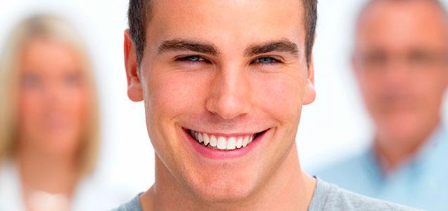 Consejos después del blanqueamiento dental