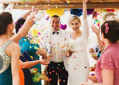 estética dental para mejorar su sonrisa para una boda