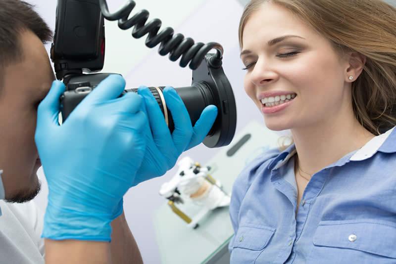 Estudio de ortodoncia en Barcelona