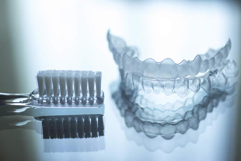 ortodoncia invisible invisalign Barcelona