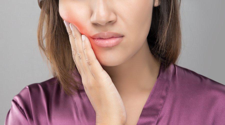 pulpitis dental causas