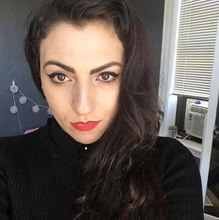 Melissa Hurtado
