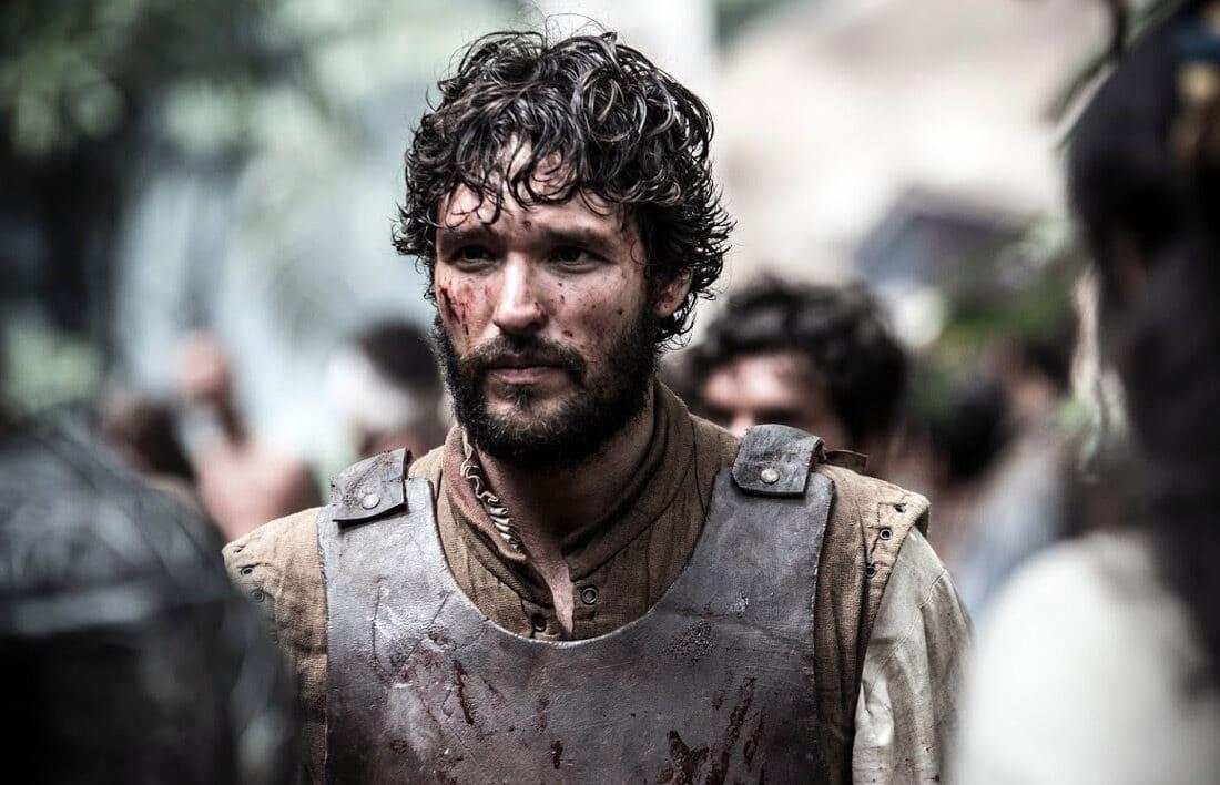 Almagro San Miguel en 'Hernán, el hombre' de Amazon Prime Video ...