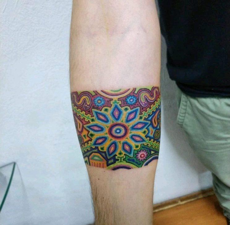 Tatuador: Jonathan