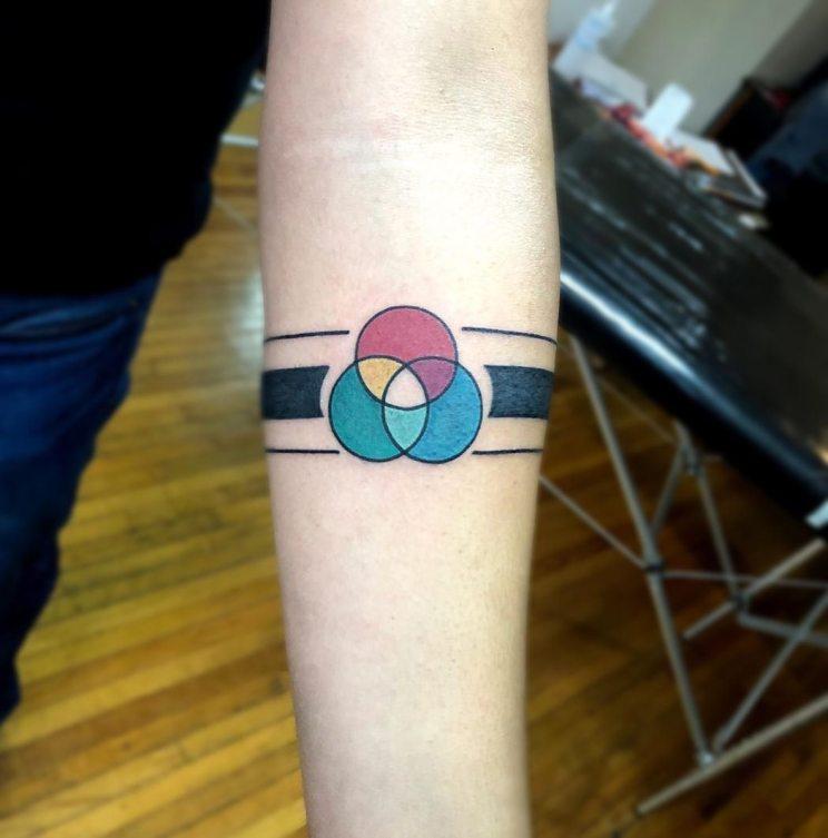 Tatuador: Tulio