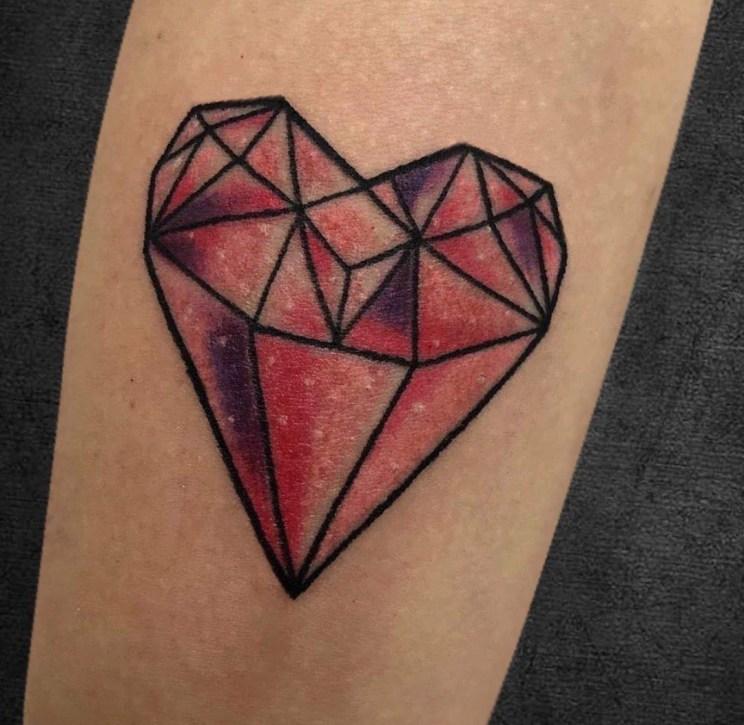 Tatuador: Itzel