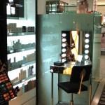 Estudio AJC - Comercio - Estantes Cenefas Iluminacion