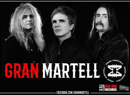 Diseño Afiche - Calle - Gran Martell