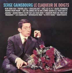 EARLY GAINSBOURG