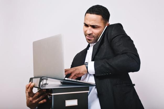 ¿Ocupado estando ocupado o ocupado siendo productivo? | Estudio Emprendedor MX