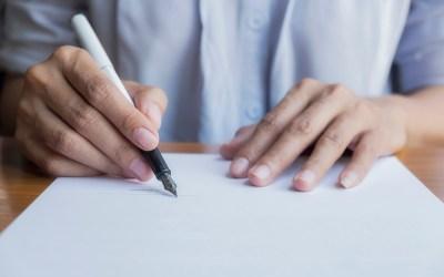 La modificación de las medidas adoptadas en separaciones y divorcios.