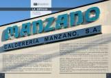 Pagina del catálogo