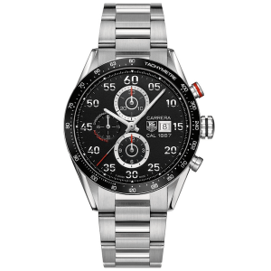 Tag Heuer Mens Carrera