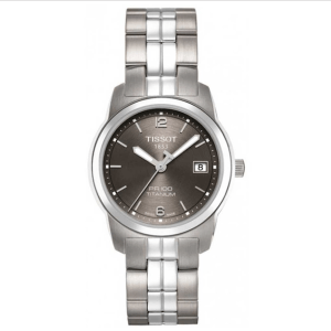 Tissot Ladies Titanium