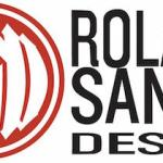 roland sands design logo
