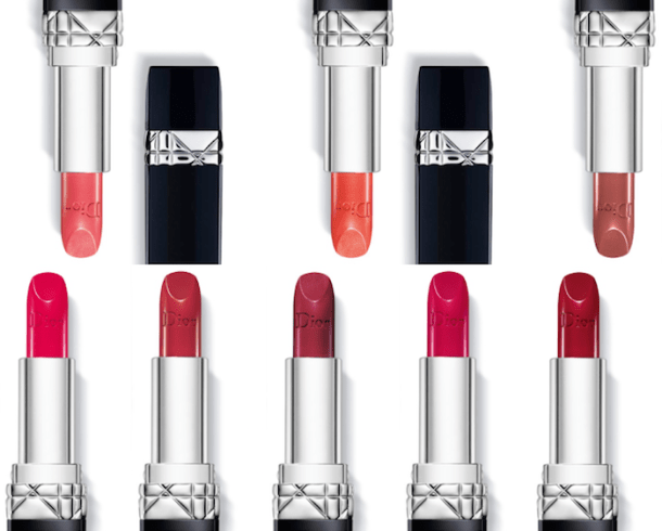Dior Rouge Couture Colour