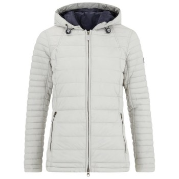 barbour women's quilted coat