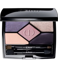Dior 5 Couleurs Designer Eyeshadow Palette Purple, $62