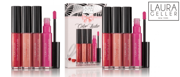 Laura Geller Color Luster Kit, $25