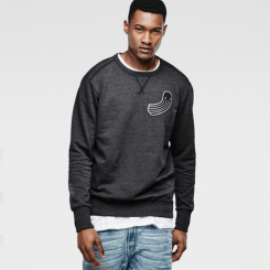 RAW for the Oceans Occotis Sweatshirt, $150