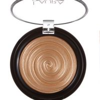 Laura Geller Baked Gelato Swirl Illuminator Gilded Honey, $26