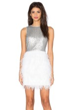 Lucy Paris Masquerade Dress, $150