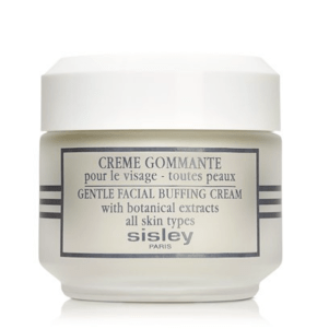 Sisley Gentle Facial Buffing Cream, $95