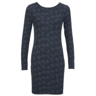 Superdry Winter Print Dress Bleeding Hearts, $53.55
