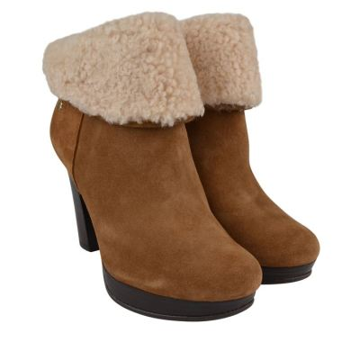 UGG Dandylion Boots $195 from $243 Slight Side