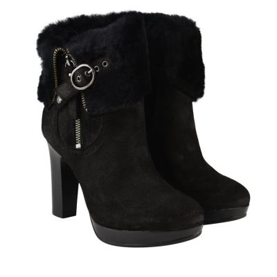 UGG Scarlett Boots, $225 from $282