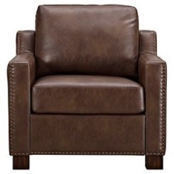 Club Chair with Nailheads $379.20 from $473.99