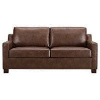 Sofa with Nailheads $504 from $629.99