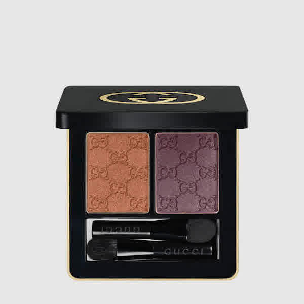 Gucci Magnetic Shadow Duo Sunset, $49